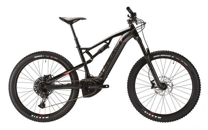 Lapierre Overvolt AM 4.5 27.5-Inch 2020 Electric Bike