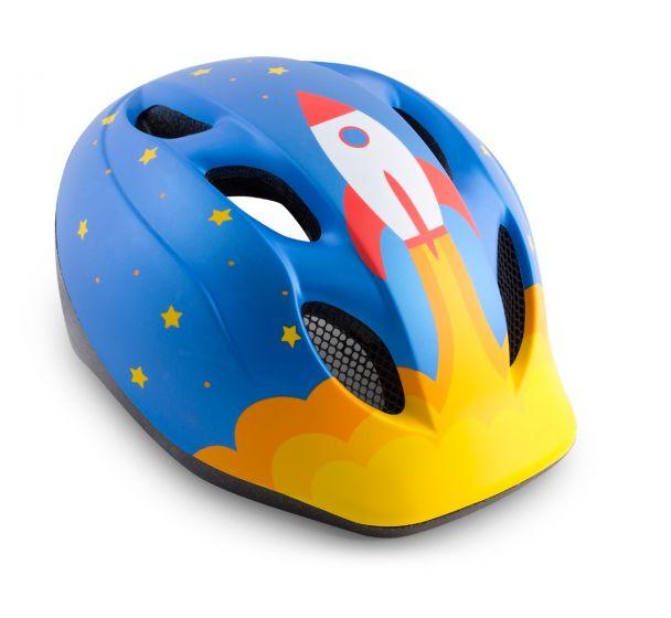 MET Super Buddy Rocket 2019 Boys Helmet