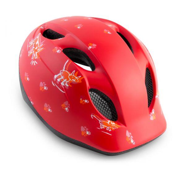 MET Super Buddy Animals 2019 Girls Helmet