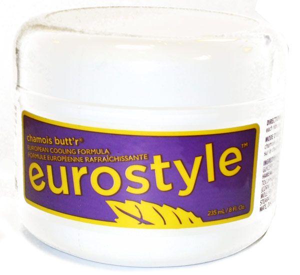 Paceline Chamois Buttr Eurostyle 8oz Jar