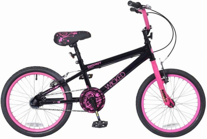 Concept Wicked 18-Inch Girls 2020 Bike