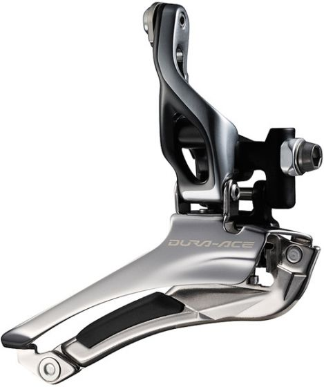 Shimano Dura-Ace FD-9000 Band On Front Derailleur
