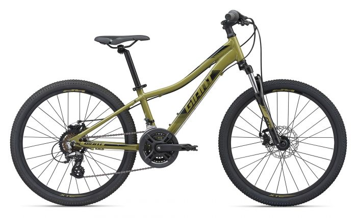 Giant XTC Junior Disc 24-Inch 2020 Kids Bike