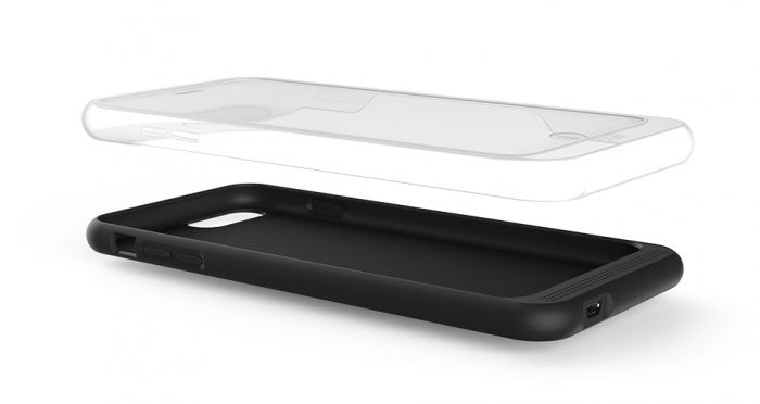 COBI.Bike Mount Case with Rain Cover for iPhone 6/7/8+