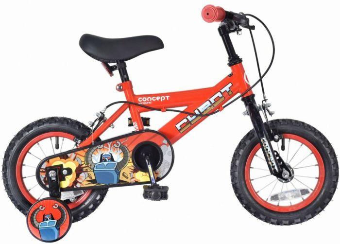 Concept Cybot 12-Inch Boys 2020 Bike