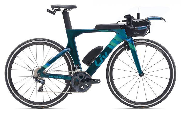 Liv Avow Advanced Pro 2 2020 Womens Bike