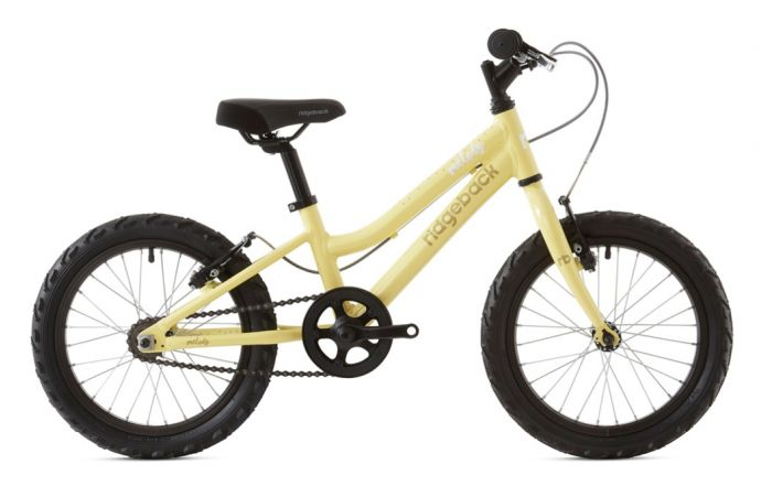 Ridgeback Melody 16-Inch 2020 Girls Bike