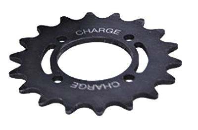 Charge Grater Cog