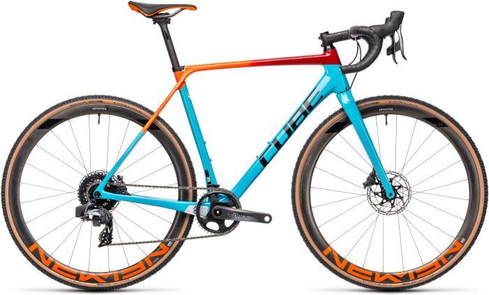 Cube Cross Race C:62 SLT 2021 Bike