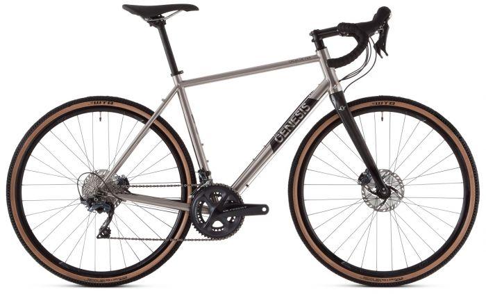 Genesis Croix De Fer Ti 2019 Bike