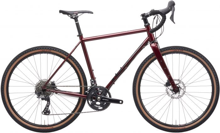 Kona Rove LTD 2021 Bike