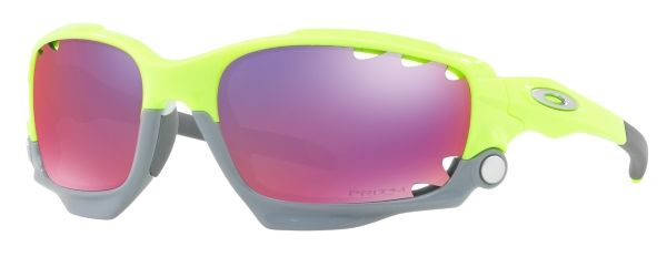 Oakley Racing Jacket Retina Burn Prizm Road Sunglasses ab470a9efc