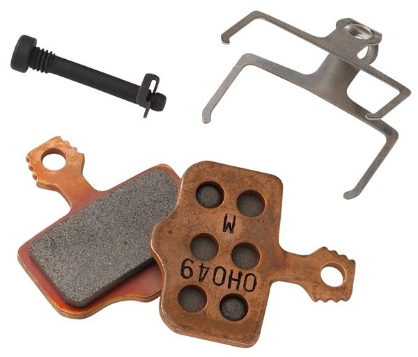 Avid Elixir Sintered/Steel Disc Brake Pads