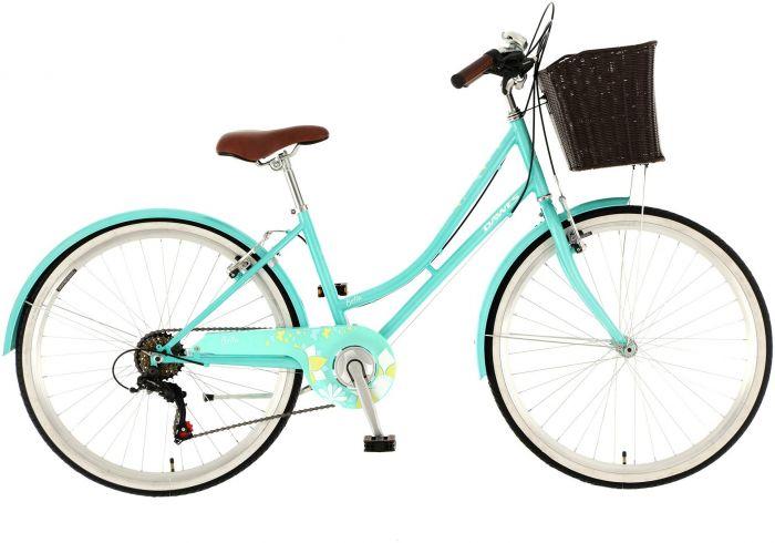 Dawes Bella 26-Inch 2020 Girls Bike