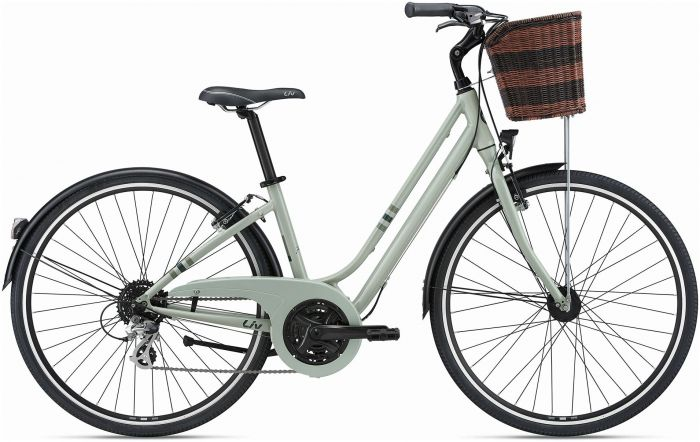 Liv Flourish 2 2021 Womens Bike