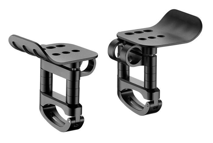 Giant Contact Aero Clip-on Clamps for SLR Aero Bar