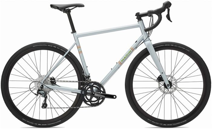 Marin Nicasio 2 2020 Bike