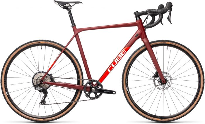 Cube Cross Race SL 2021 Bike