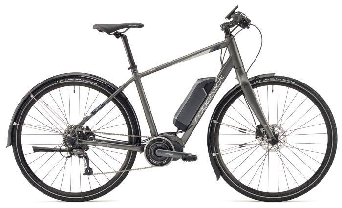 Ridgeback Cyclone 2019 Electric Bike