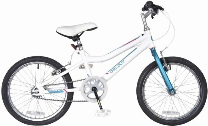 Concept Chillout 18-Inch Girls 2020 Bike