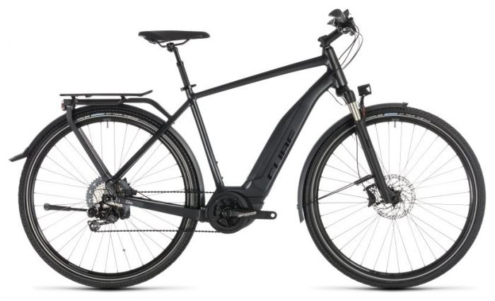 Cube Touring Hybrid SL 500 2019 Electric Bike
