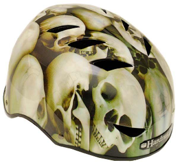 HardnutZ Skullduggerry Street Helmet