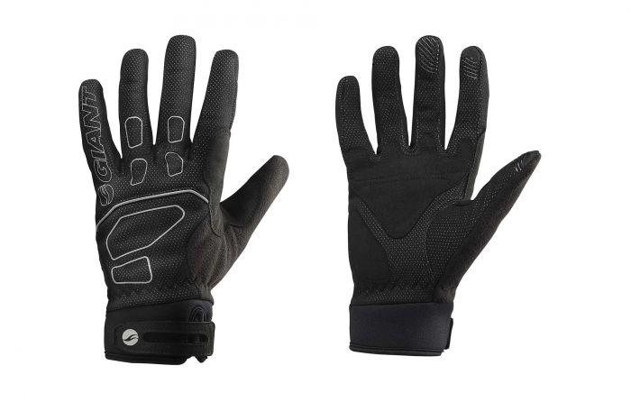 Giant Chill Long Finger Gloves