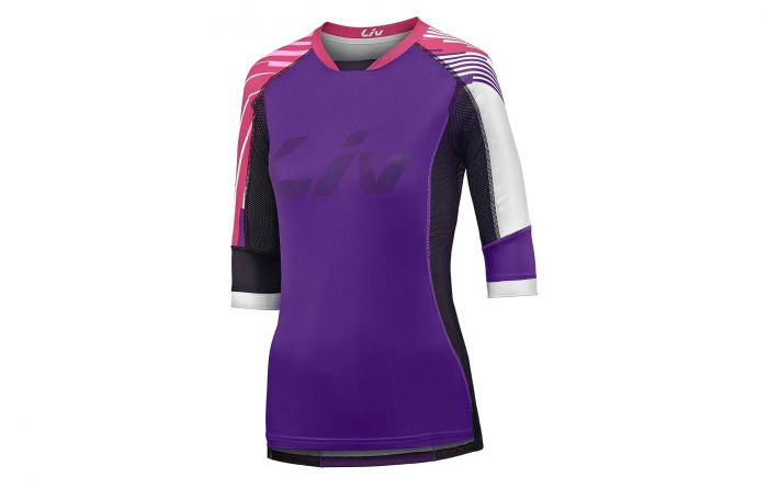 Liv Tangle Womens 3/4 Off Road Jersey