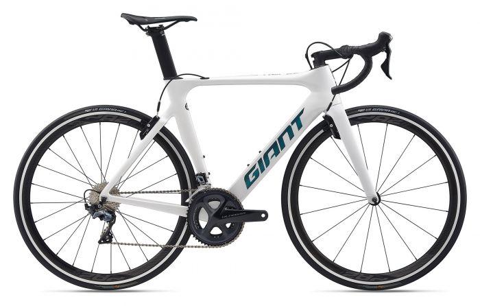 Giant Propel Advanced 1 2020 Bike