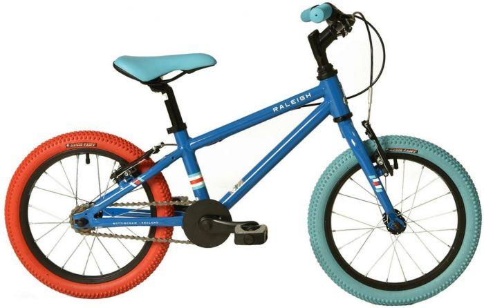 Raleigh Pop 16-Inch 2020 Kids Bike