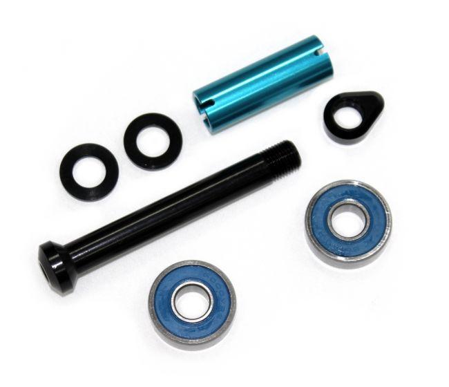Cube Stereo SHPC 140 27.5 Main Pivot Bearing Kit