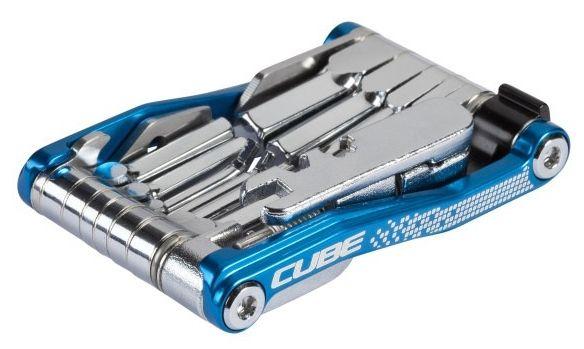 Cube 20-in-1 Multi-Tool
