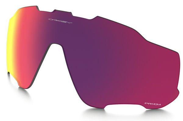 Oakley Prizm Road Jawbreaker Replacement Lens