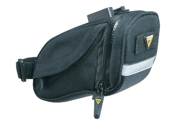 Topeak Aero Wedge DX Medium Bag with QuickClip