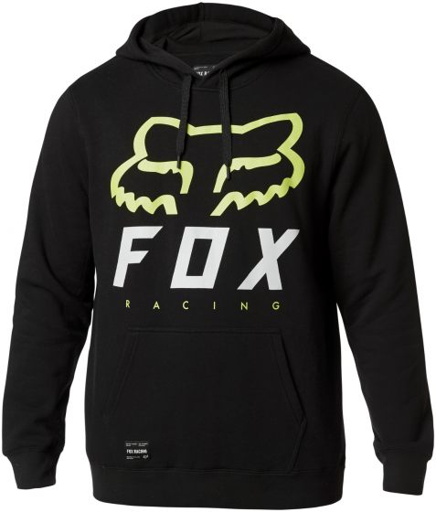 Fox Heritage Forger Pullover Hoodie