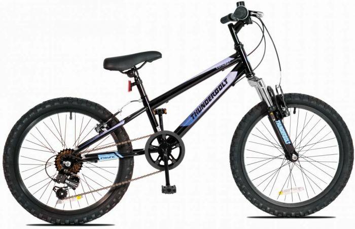Concept Thunderbolt FS 24-Inch Boys 2020 Bike