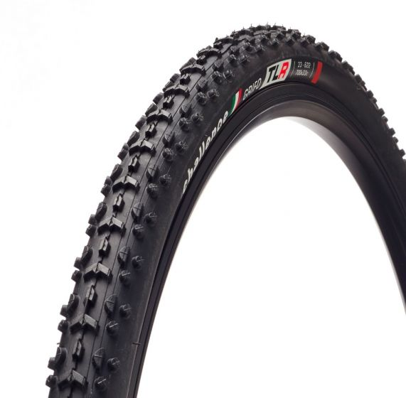 Challenge Grifo TLR VCL 700c Cyclocross Tyre