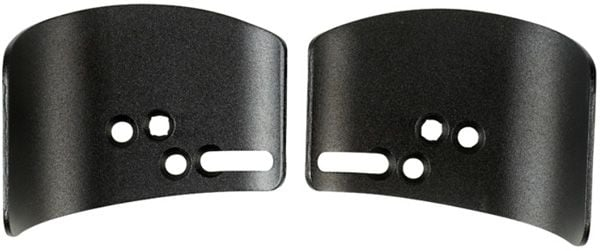 Pro Synop Alloy Aero Bar Armrests Without Pads