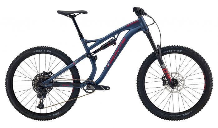 Whyte G-170 S V2 27.5-Inch 2019 Bike