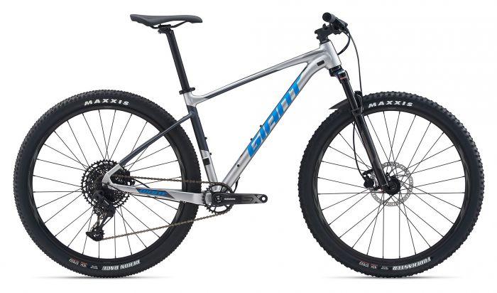 Giant Fathom 2 29er 2020 Bike
