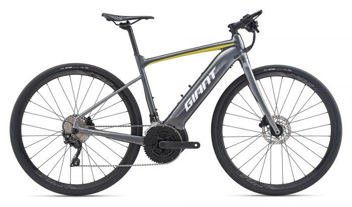 Giant FastRoad E+ 1 Pro 2020 Electric Bike