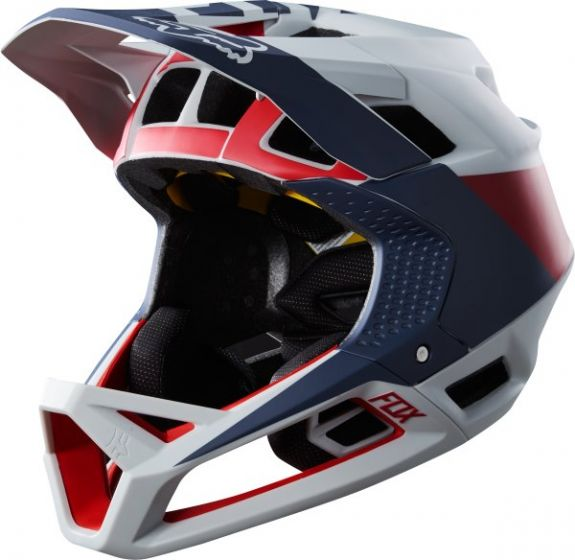 Fox Proframe Drafter MIPS 2018 Helmet