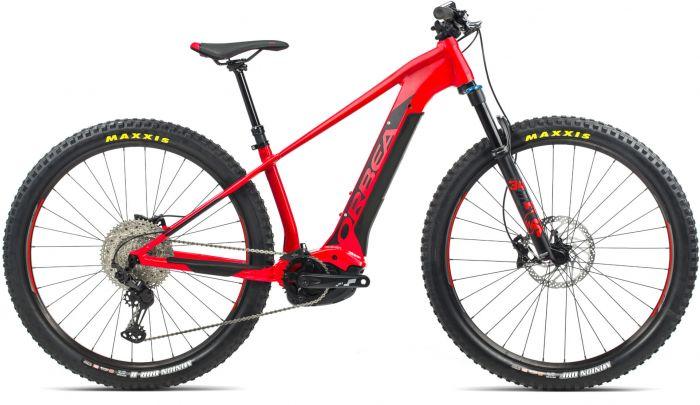Orbea Wild HT 20 29 2021 Electric Bike