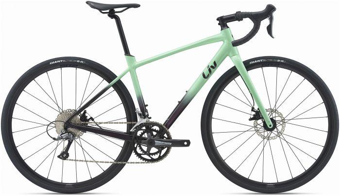 Liv Avail AR 4 2021 Womens Bike