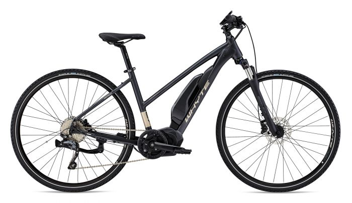 Whyte Coniston V1 Womens Electric Bike