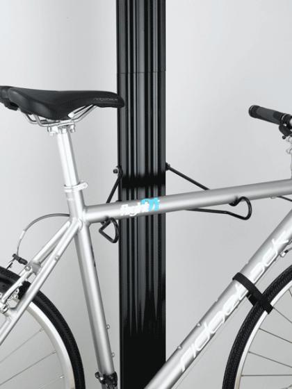 Gear Up BUA Aluminium Rack Extra Bike Kit