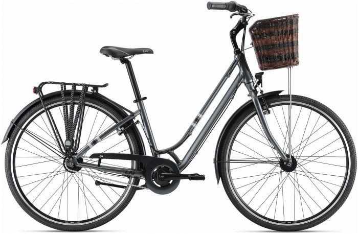 Liv Flourish 1 2021 Womens Bike
