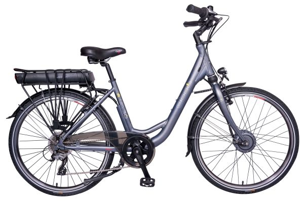 Ebco UCL-30 2017 Electric Bike