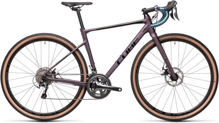 Cube Nuroad WS 2021 Womens Bike