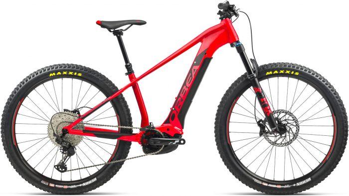 Orbea Wild HT 20 27 2021 Electric Bike